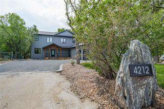 Photo 3: 4212 Roblin Boulevard in Winnipeg: Charleswood Residential for sale (1G)  : MLS®# 202023907