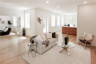 Photo 9: 4212 Roblin Boulevard in Winnipeg: Charleswood Residential for sale (1G)  : MLS®# 202023907