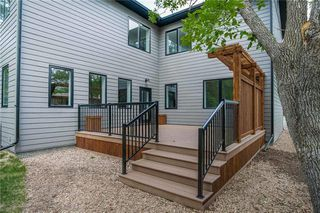 Photo 41: 4212 Roblin Boulevard in Winnipeg: Charleswood Residential for sale (1G)  : MLS®# 202023907