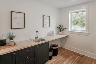 Photo 22: 4212 Roblin Boulevard in Winnipeg: Charleswood Residential for sale (1G)  : MLS®# 202023907