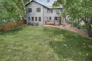 Photo 43: 4212 Roblin Boulevard in Winnipeg: Charleswood Residential for sale (1G)  : MLS®# 202023907