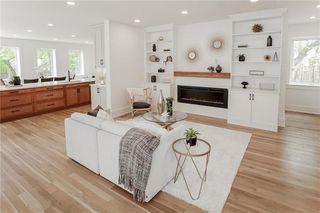 Photo 8: 4212 Roblin Boulevard in Winnipeg: Charleswood Residential for sale (1G)  : MLS®# 202023907