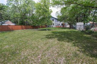 Photo 44: 4212 Roblin Boulevard in Winnipeg: Charleswood Residential for sale (1G)  : MLS®# 202023907