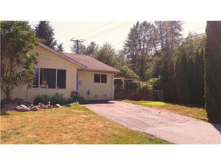 Photo 1: 1742 HARRIS Road in Squamish: Brackendale 1/2 Duplex for sale : MLS®# R2500152