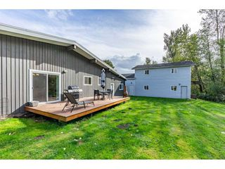 Photo 31: 26915 48 Avenue in Langley: Salmon River House for sale : MLS®# R2501939