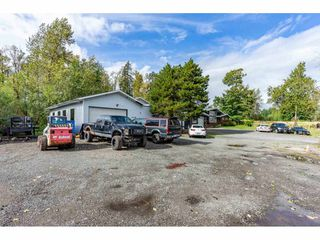 Photo 34: 26915 48 Avenue in Langley: Salmon River House for sale : MLS®# R2501939