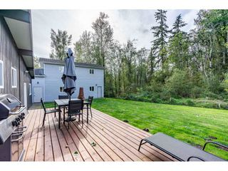 Photo 32: 26915 48 Avenue in Langley: Salmon River House for sale : MLS®# R2501939