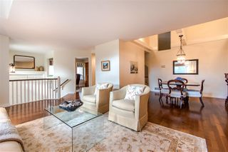 """Photo 7: 117 101 PARKSIDE Drive in Port Moody: Heritage Mountain Townhouse for sale in """"TREETOPS"""" : MLS®# R2502007"""