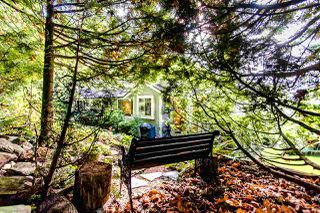"""Photo 28: 117 101 PARKSIDE Drive in Port Moody: Heritage Mountain Townhouse for sale in """"TREETOPS"""" : MLS®# R2502007"""