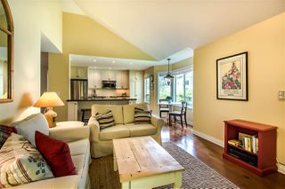 """Photo 19: 117 101 PARKSIDE Drive in Port Moody: Heritage Mountain Townhouse for sale in """"TREETOPS"""" : MLS®# R2502007"""