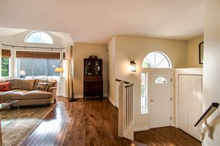 """Photo 3: 117 101 PARKSIDE Drive in Port Moody: Heritage Mountain Townhouse for sale in """"TREETOPS"""" : MLS®# R2502007"""