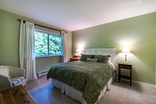 """Photo 30: 117 101 PARKSIDE Drive in Port Moody: Heritage Mountain Townhouse for sale in """"TREETOPS"""" : MLS®# R2502007"""