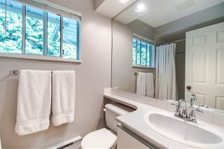 """Photo 34: 117 101 PARKSIDE Drive in Port Moody: Heritage Mountain Townhouse for sale in """"TREETOPS"""" : MLS®# R2502007"""