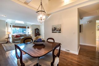 """Photo 8: 117 101 PARKSIDE Drive in Port Moody: Heritage Mountain Townhouse for sale in """"TREETOPS"""" : MLS®# R2502007"""