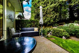 """Photo 26: 117 101 PARKSIDE Drive in Port Moody: Heritage Mountain Townhouse for sale in """"TREETOPS"""" : MLS®# R2502007"""