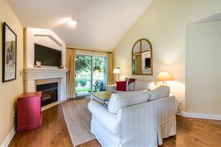 """Photo 18: 117 101 PARKSIDE Drive in Port Moody: Heritage Mountain Townhouse for sale in """"TREETOPS"""" : MLS®# R2502007"""