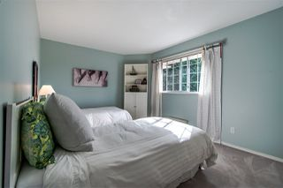"""Photo 32: 117 101 PARKSIDE Drive in Port Moody: Heritage Mountain Townhouse for sale in """"TREETOPS"""" : MLS®# R2502007"""