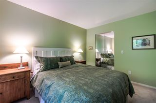 """Photo 31: 117 101 PARKSIDE Drive in Port Moody: Heritage Mountain Townhouse for sale in """"TREETOPS"""" : MLS®# R2502007"""