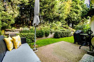 """Photo 27: 117 101 PARKSIDE Drive in Port Moody: Heritage Mountain Townhouse for sale in """"TREETOPS"""" : MLS®# R2502007"""