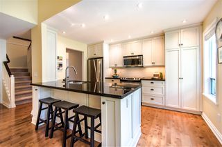 """Photo 13: 117 101 PARKSIDE Drive in Port Moody: Heritage Mountain Townhouse for sale in """"TREETOPS"""" : MLS®# R2502007"""