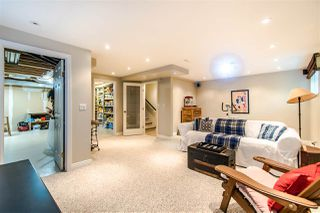 """Photo 36: 117 101 PARKSIDE Drive in Port Moody: Heritage Mountain Townhouse for sale in """"TREETOPS"""" : MLS®# R2502007"""