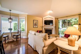 """Photo 17: 117 101 PARKSIDE Drive in Port Moody: Heritage Mountain Townhouse for sale in """"TREETOPS"""" : MLS®# R2502007"""