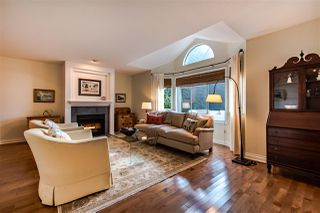 """Photo 5: 117 101 PARKSIDE Drive in Port Moody: Heritage Mountain Townhouse for sale in """"TREETOPS"""" : MLS®# R2502007"""