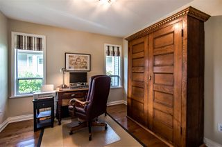 """Photo 10: 117 101 PARKSIDE Drive in Port Moody: Heritage Mountain Townhouse for sale in """"TREETOPS"""" : MLS®# R2502007"""