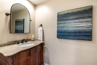 """Photo 11: 117 101 PARKSIDE Drive in Port Moody: Heritage Mountain Townhouse for sale in """"TREETOPS"""" : MLS®# R2502007"""
