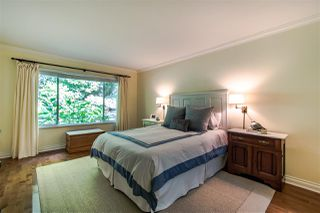 """Photo 20: 117 101 PARKSIDE Drive in Port Moody: Heritage Mountain Townhouse for sale in """"TREETOPS"""" : MLS®# R2502007"""