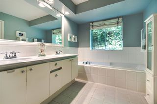 """Photo 22: 117 101 PARKSIDE Drive in Port Moody: Heritage Mountain Townhouse for sale in """"TREETOPS"""" : MLS®# R2502007"""