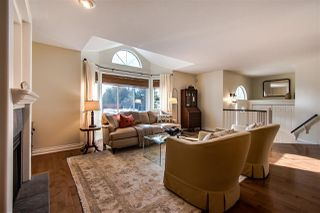 """Photo 6: 117 101 PARKSIDE Drive in Port Moody: Heritage Mountain Townhouse for sale in """"TREETOPS"""" : MLS®# R2502007"""