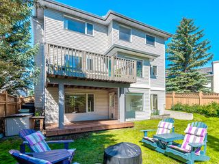 Photo 37: 48 VALLEY MEADOW Close NW in Calgary: Valley Ridge Detached for sale : MLS®# A1037386