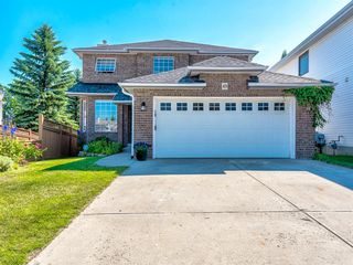 Main Photo: 48 VALLEY MEADOW Close NW in Calgary: Valley Ridge Detached for sale : MLS®# A1037386