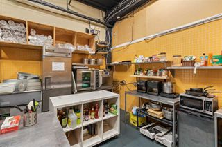 Photo 23: 1002 MAINLAND Street in Vancouver: Yaletown Business for sale (Vancouver West)  : MLS®# C8034519