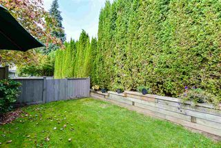 "Photo 36: 83 8888 151 Street in Surrey: Bear Creek Green Timbers Townhouse for sale in ""CARLINGWOOD"" : MLS®# R2508274"