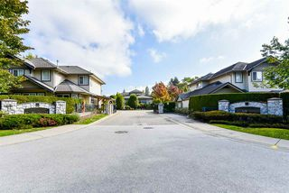 "Photo 2: 83 8888 151 Street in Surrey: Bear Creek Green Timbers Townhouse for sale in ""CARLINGWOOD"" : MLS®# R2508274"