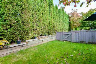 "Photo 37: 83 8888 151 Street in Surrey: Bear Creek Green Timbers Townhouse for sale in ""CARLINGWOOD"" : MLS®# R2508274"