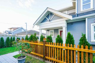 Photo 4: 2253 E 35TH Avenue in Vancouver: Victoria VE 1/2 Duplex for sale (Vancouver East)  : MLS®# R2515818
