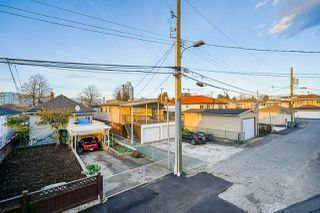 Photo 26: 2253 E 35TH Avenue in Vancouver: Victoria VE 1/2 Duplex for sale (Vancouver East)  : MLS®# R2515818