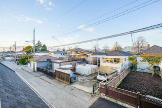 Photo 27: 2253 E 35TH Avenue in Vancouver: Victoria VE 1/2 Duplex for sale (Vancouver East)  : MLS®# R2515818