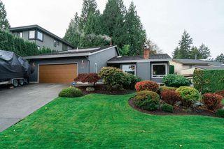 Photo 1: 43 WOODLAND Drive in Delta: Tsawwassen East House for sale (Tsawwassen)  : MLS®# R2516716