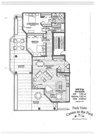 Photo 35: 506 141 FESTIVAL Way: Sherwood Park Condo for sale : MLS®# E4223515