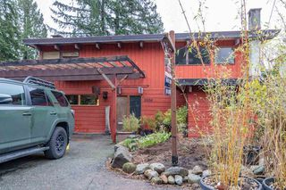 Photo 2: 2006 PANORAMA Drive in North Vancouver: Deep Cove House for sale : MLS®# R2526705