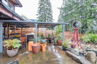 Photo 27: 2006 PANORAMA Drive in North Vancouver: Deep Cove House for sale : MLS®# R2526705