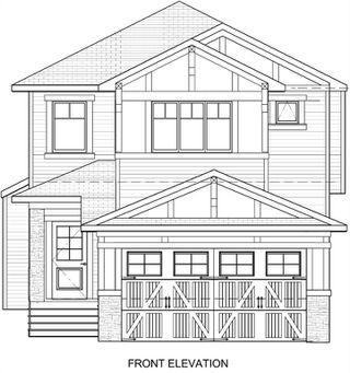 Main Photo: 28 Walgrove Gardens SE in Calgary: Walden Detached for sale : MLS®# A1059026