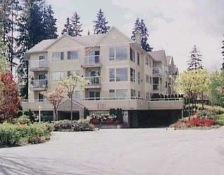 Photo 1: 107 1132 DUFFERIN ST in Coquitlam: Eagle Ridge CQ Condo for sale : MLS®# V564682
