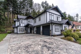 Photo 31: 2188 Players Drive in VICTORIA: La Bear Mountain Single Family Detached for sale (Langford)  : MLS®# 413627
