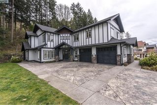 Photo 27: 2188 Players Drive in VICTORIA: La Bear Mountain Single Family Detached for sale (Langford)  : MLS®# 413627