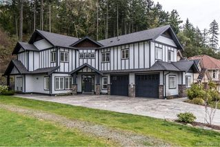 Photo 1: 2188 Players Drive in VICTORIA: La Bear Mountain Single Family Detached for sale (Langford)  : MLS®# 413627